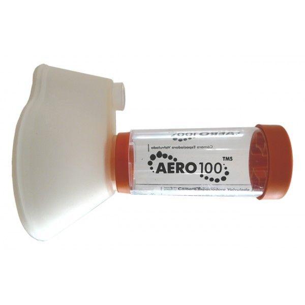 AEROCAMARA MASCARA AERO100