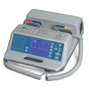 Monitor desfibrilador C12 B