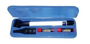 Otoscopio Mini Kawe