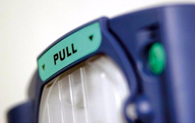 DEA -Desfibrilador Automatico Philips Hs1